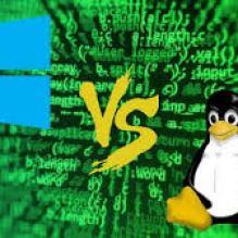 Keuntungan Menggunakan Linux dari Windows